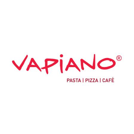 Vapiano Logo 450x450